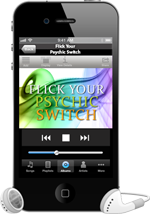 Flick on your psychic switch mp3